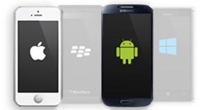 Smartphone Betriebssysteme Im Vergleich