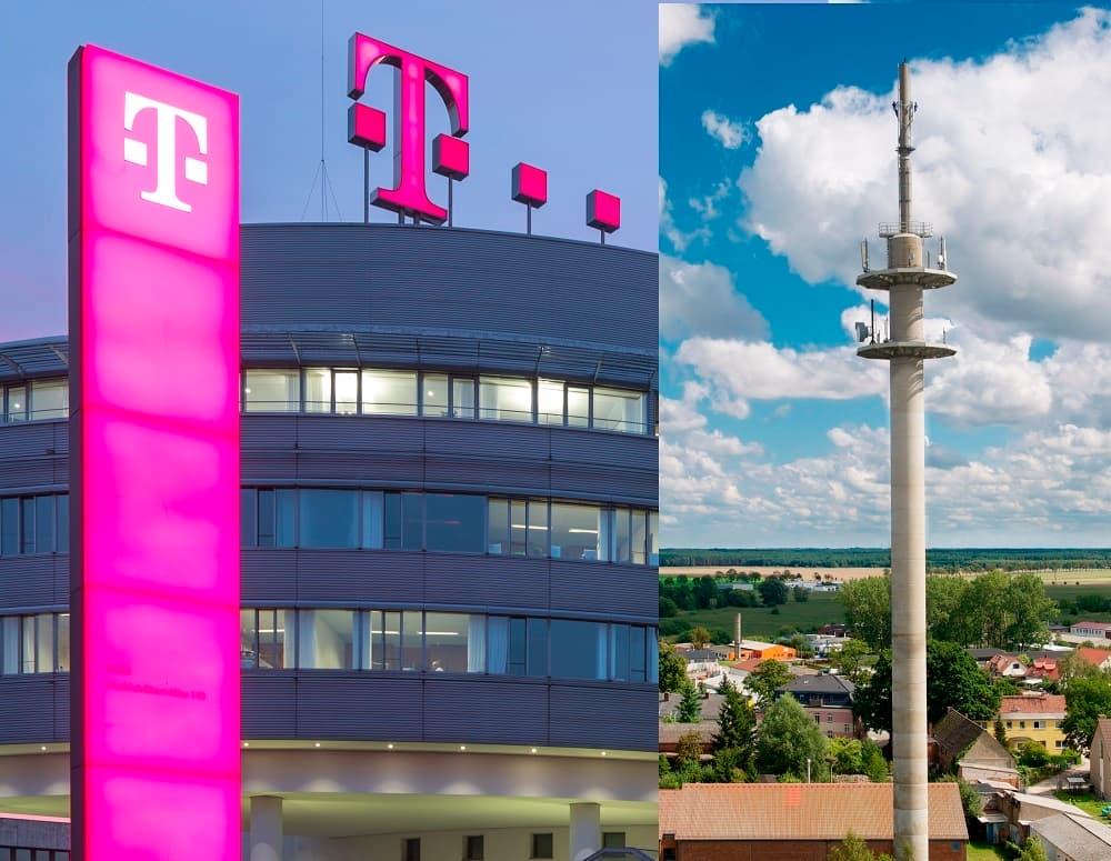 Günstiger Handyvertrag Im Telekom Netz D1 Februar 2019